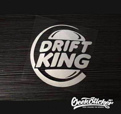 CA307_1Drift king