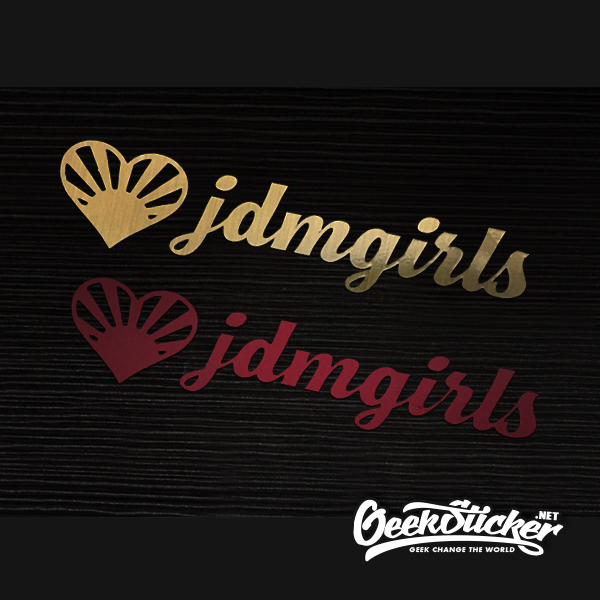 JDM girl-0