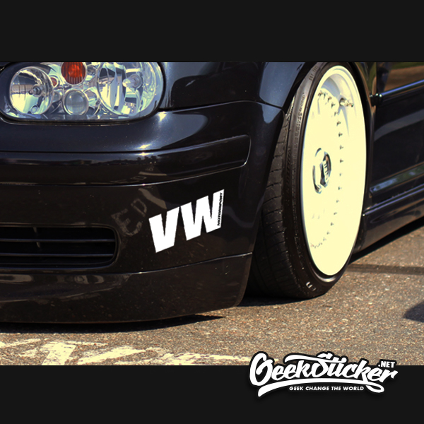 VW stickers-2