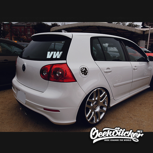 VW stickers-3