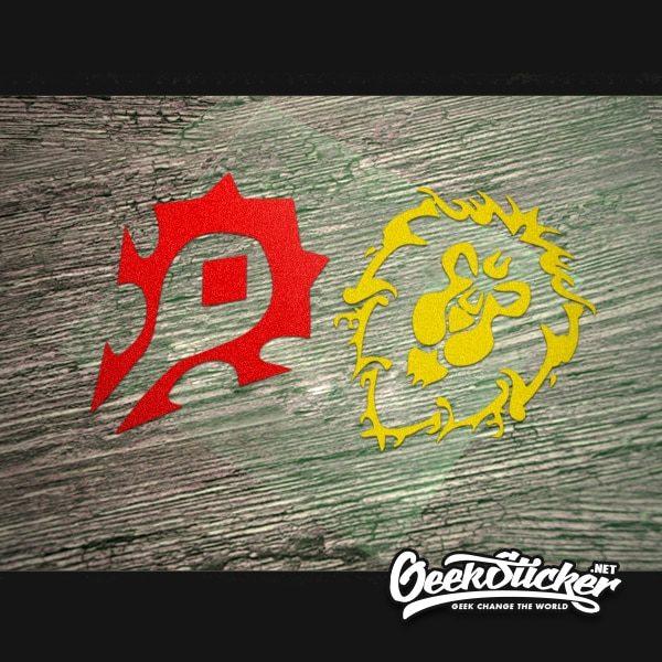 horde alliance stickers-3