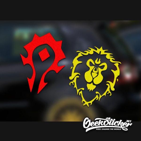 horde alliance stickers-5