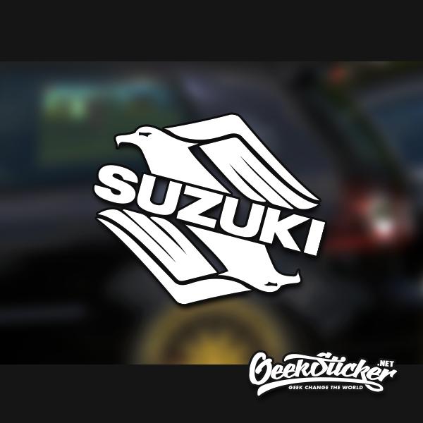 SUZUKI eagle